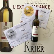 FRANKFURT INTERNATIONAL WINE TROPHY 2017